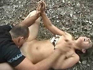 Verboden rape film
